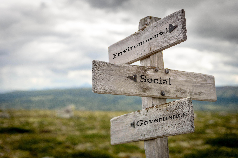 Environmental, Social, & Corporate Governance Investing
