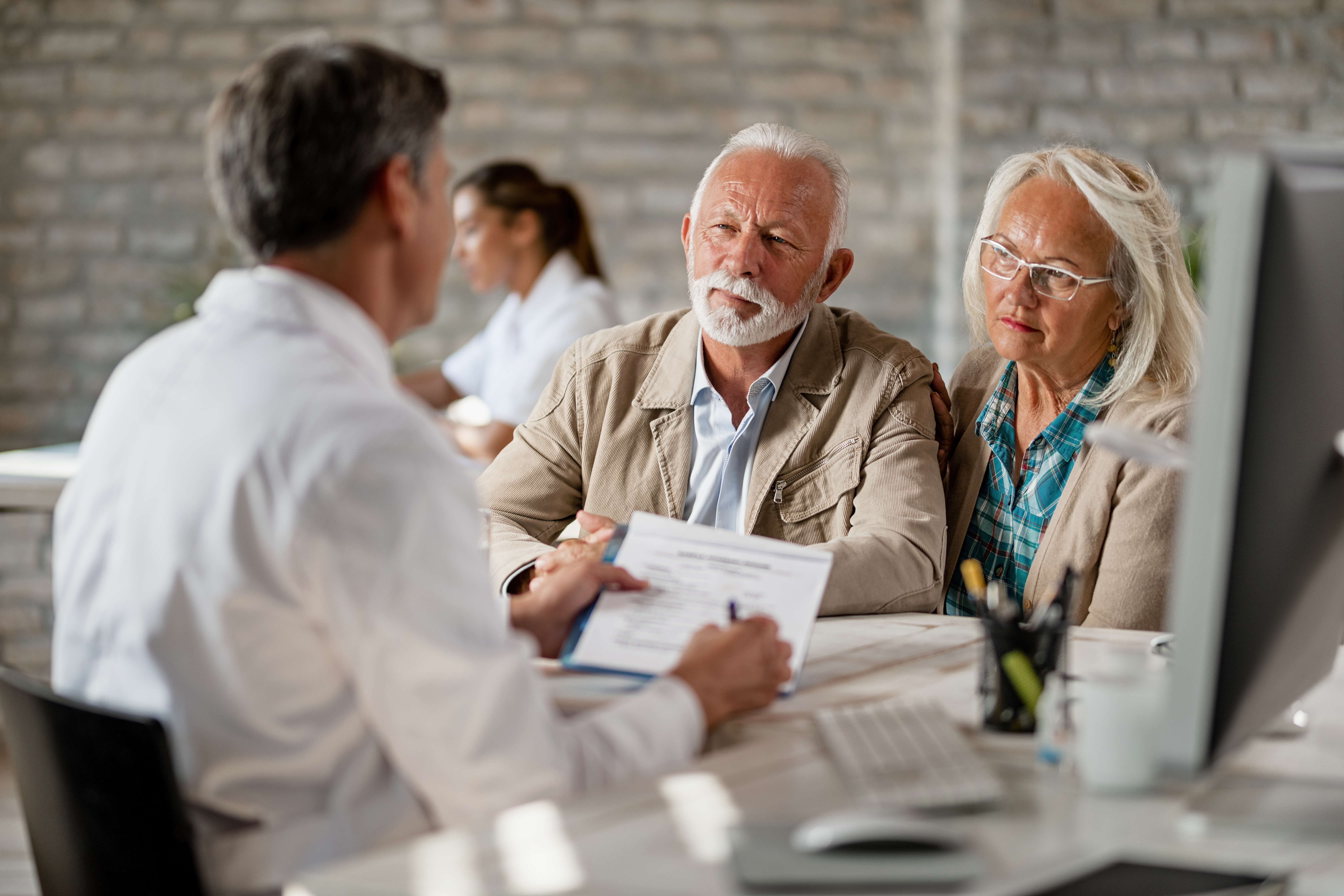 Medicare: What You Need to Know