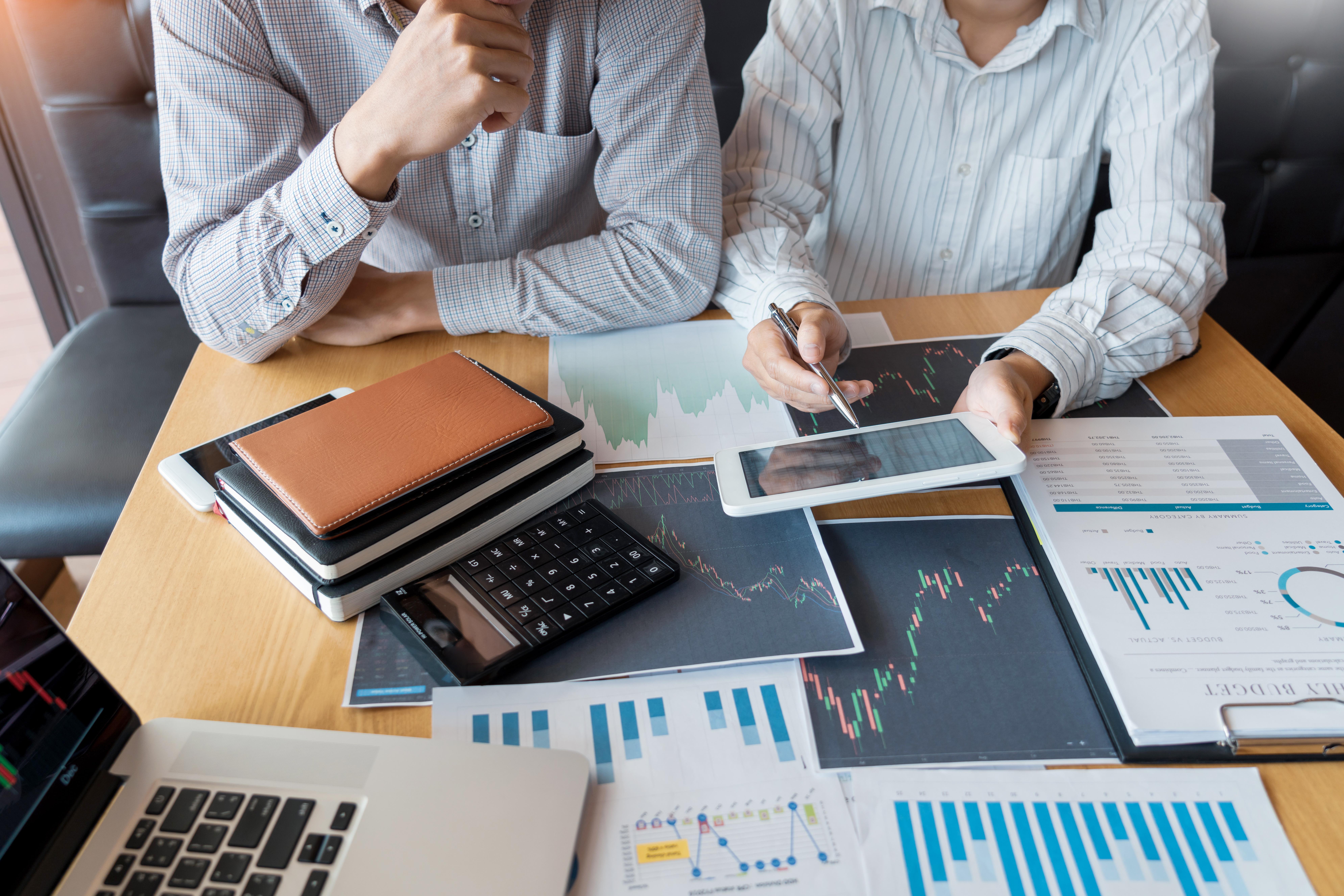 Q1 2021 Market Performance Review