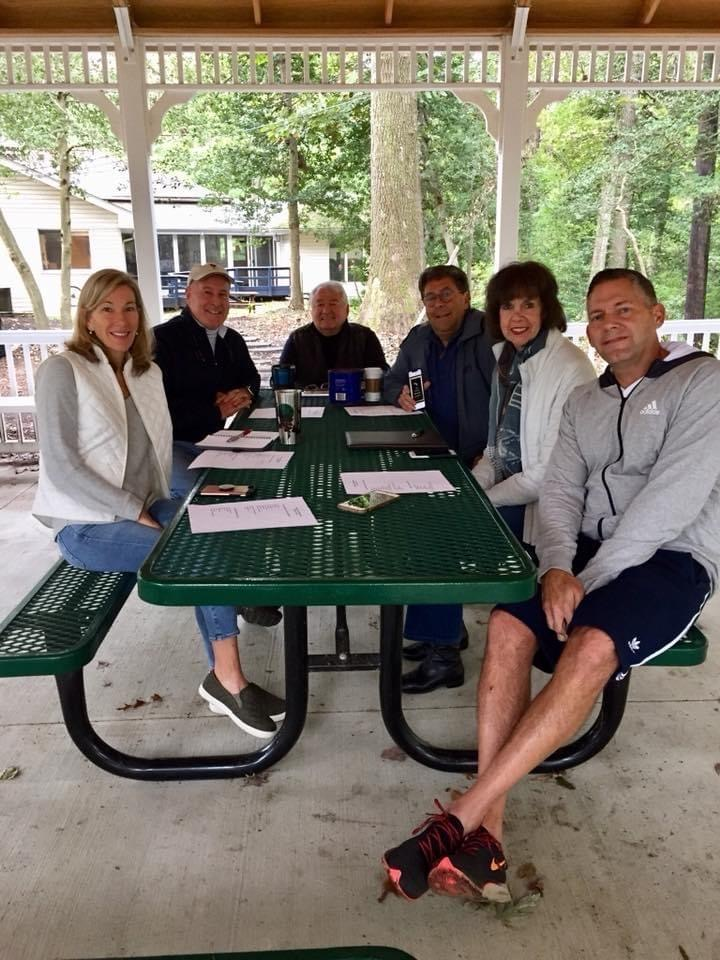 LAD board meeting