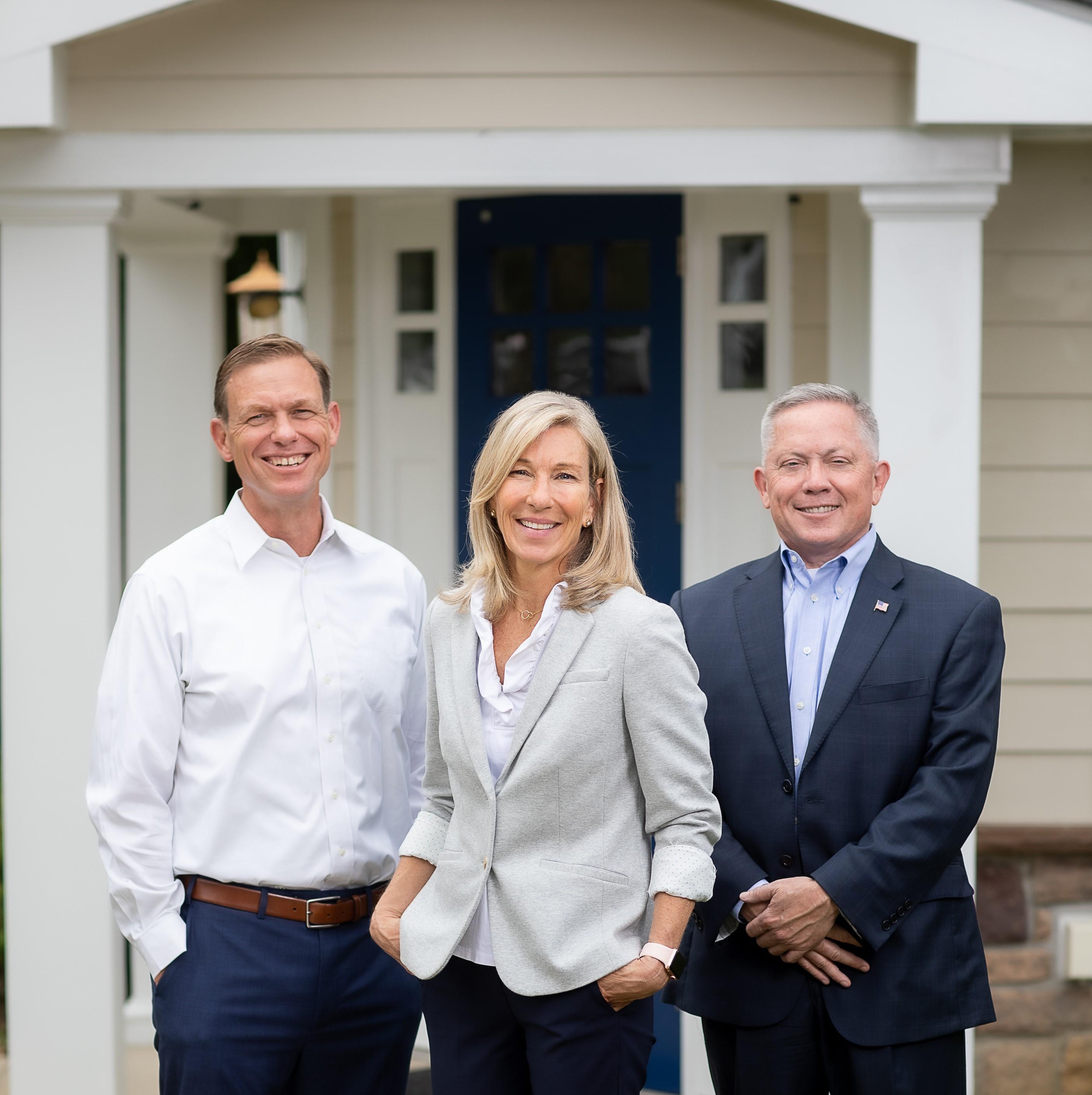 Meet the Bay Point Wealth Team
