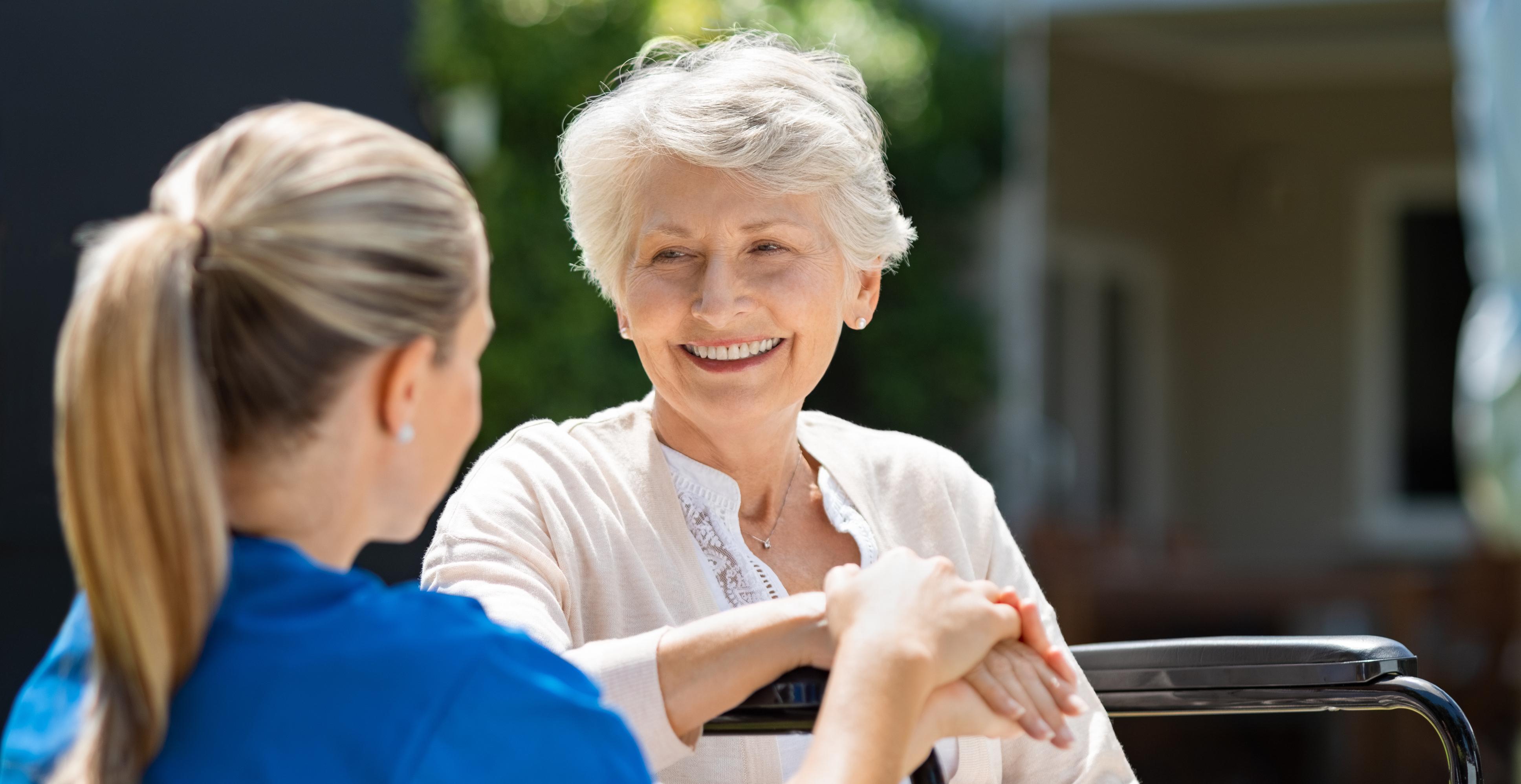 Senior Care Planning